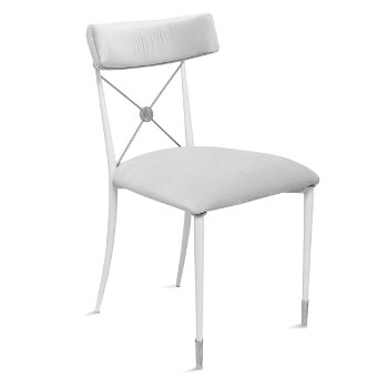 Rider Dining Chair By Jonathan Adler At Lumens Com