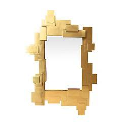 Puzzle Accent Mirror