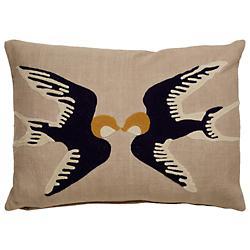 En Casa 12 Pillow
