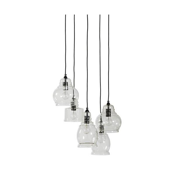 Astrid Multi-Light Pendant