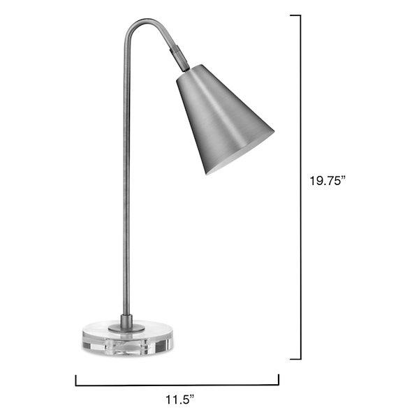 Gazette Task Lamp