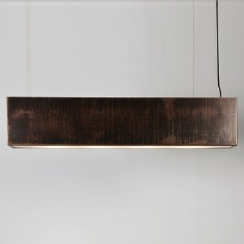 Light Three Linear Pendant