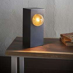 Complete Guide to Audio Vol. II Table Lamp