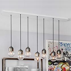 Let's Vacation in Nantucket Linear Suspension