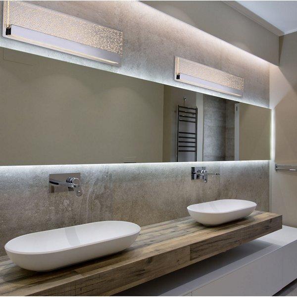 Alanis LED Bath Bar