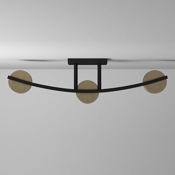 Abelle LED Bath Bar