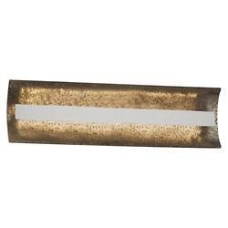 Fusion Contour Linear LED Bath Bar