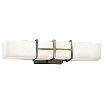 Fusion Structure Linear LED Bath Bar