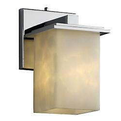 Clouds Montana Wall Sconce (Polished Chrome) - OPEN BOX