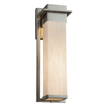 Clouds Pacific Outdoor Wall Sconce
