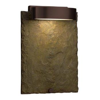 Shown in Earth, Dark Bronze finish