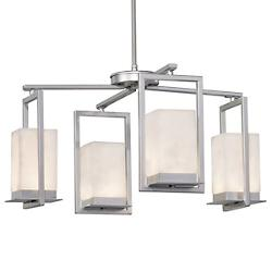 Clouds Laguna LED Outdoor Chandelier
