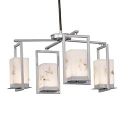 LumenAria Laguna LED Outdoor Chandelier