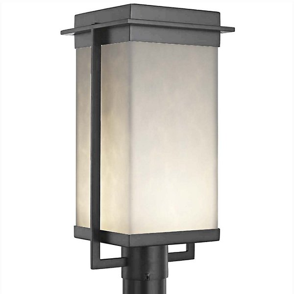 Clouds Pacific LED Outdoor Post Light