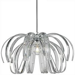 Bohemia Danubio 28-In. Crystal Chandelier