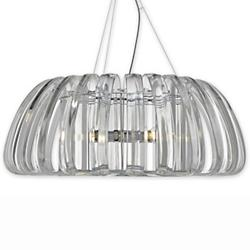 Bohemia Geminis 36-In. Crystal Chandelier