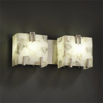 Alabaster Rocks! Clips Bath Bar (Triple)