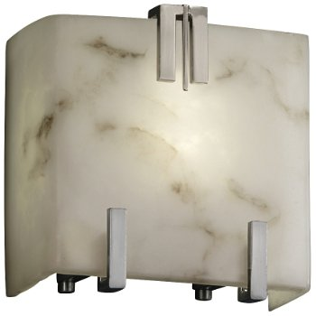 LumenAria Clips (Triple) Bath Sconce