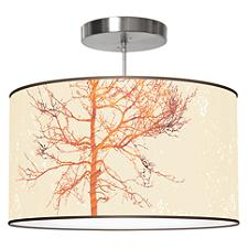 Tree Pendant Light