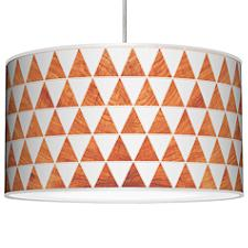Triangle 1 Pendant Light