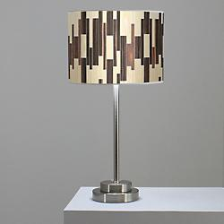 Tile 2 Table Lamp