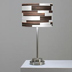 Tile 3 Table Lamp