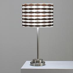 Weave 3 Table Lamp