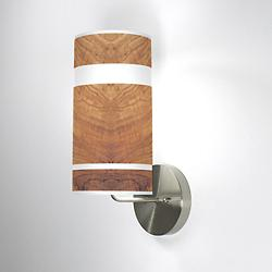 Band Wall Sconce