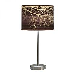 Branch Brown Hudson Table Lamp