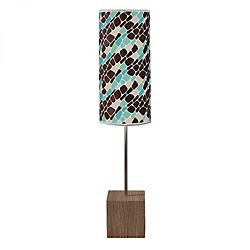 Cell Cuboid Table Lamp