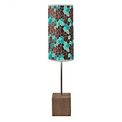Geode Cuboid Table Lamp