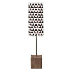 Triangle 1 Cuboid Table Lamp