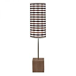 Weave 3 Cuboid Table Lamp