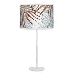 Palm Tyler Table Lamp