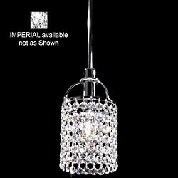 Tekno Mini Echo Clear Crystal Pendant (Imperial) - OPEN BOX