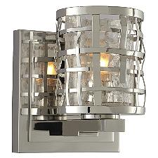 Bridgeport Bath Wall Sconce