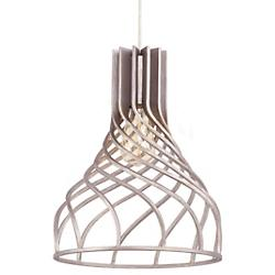 Bleecker Pendant (12 inch) - OPEN BOX RETURN