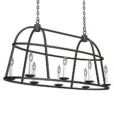 Wickenburg Linear Suspension