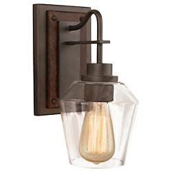 Allegheny Wall Sconce