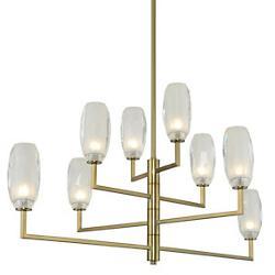 June LED Linear Suspension