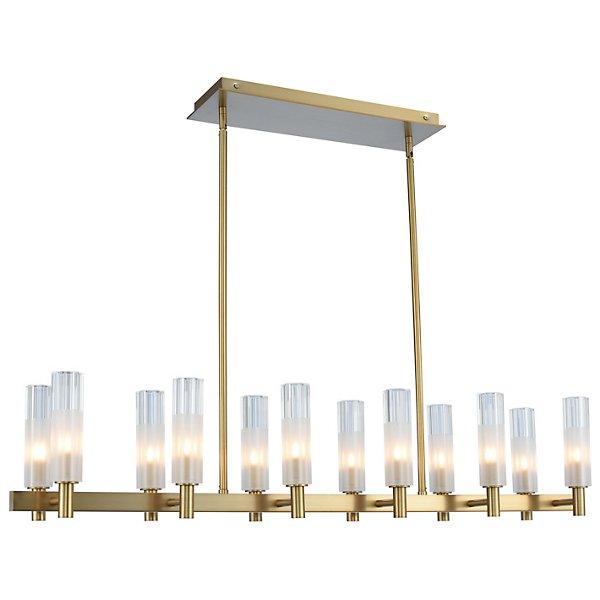 Lorne LED Linear Suspension