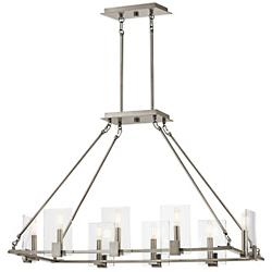 Signata Linear Suspension
