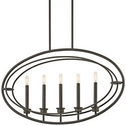 Imogen Linear Suspension