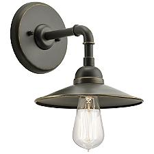 Westington Outdoor Wall Sconce