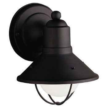 Shown in Black finish,Small size
