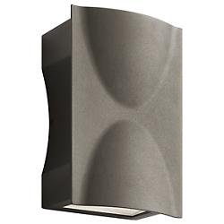 Brive Outdoor LED Wall Sconce