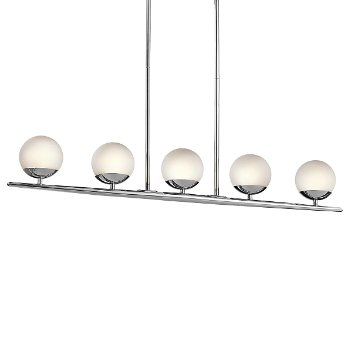 Jasper Linear Suspension