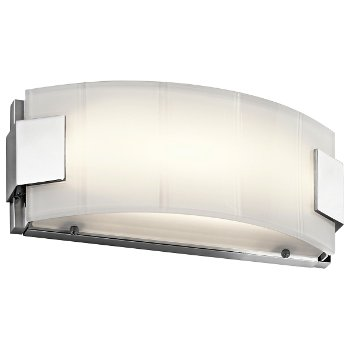 Largo LED Bath Bar