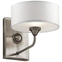 Lucille Wall Sconce