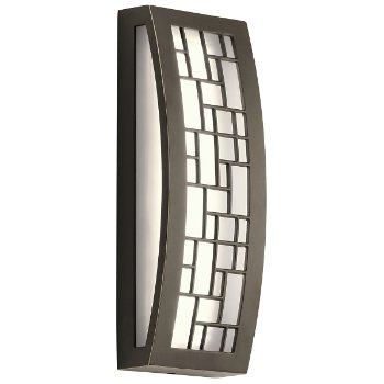 Margeaux LED Outdoor Wall Sconce